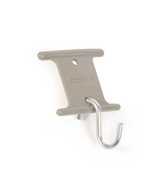 Buy Gray RV Party Light Holder Up to 15 lb 7 Pack Camco 42693 - Awning