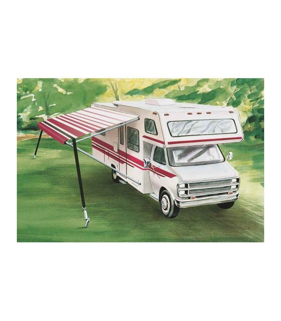 Buy Awning Hold Down Strap Kit Camco 42514 - Awning Accessories Online|RV