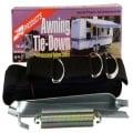 RV Awning Tie Down Strap Kit