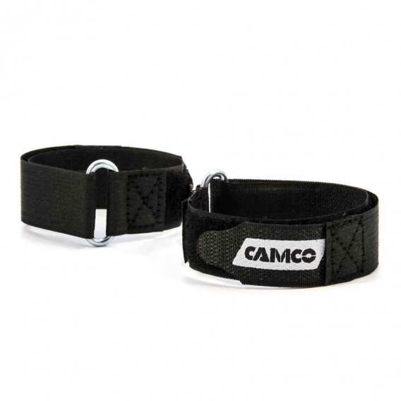 """Buy 12"""" Awning Straps Camco 42503 - Awning Accessories Online