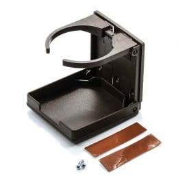 Buy Adjustable Drink Holder Brown Camco 44043 - Tables Online RV Part