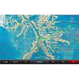 Buy Garmin 010-C1164-00 Standard Mapping - Louisiana One Professional