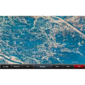 Buy Garmin 010-C1165-00 Standard Mapping - Louisiana East Classic microSD