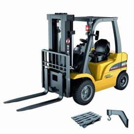 Buy Huina 1577 Alloy Rc Fork Lift - Drones and RC Vehicles Online RV Part
