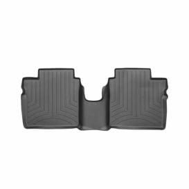 Buy Weathertech 444112 Rear Liner Black Versa 12-19 - Floor Mats