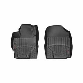 Buy Weathertech 444181 Front Liner Black Prius C 12-15 - Floor Mats