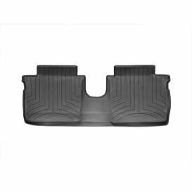 Buy Weathertech 444182 Rear Liner Black Yaris 5Dr 12-14 - Floor Mats