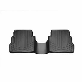 Buy Weathertech 444192 Rear Liner Black Mazda Cx-5 13-19 - Floor Mats