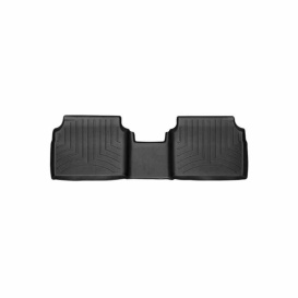 Buy Weathertech 444292 Rear Liner Black Hyundai Elantra Gt 13-17 - Floor