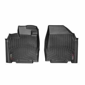 Buy Weathertech 444451 Front Liner Black Pathfinder 13-19 - Floor Mats