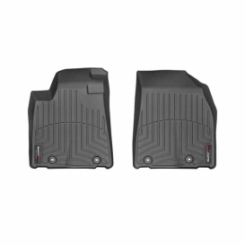 Buy Weathertech 444561 Front Liner Black Lexus Rx350 13-15 - Floor Mats
