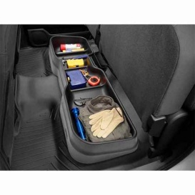 Buy Weathertech 4S002 Under Seat Storage System 19 - Car Organizers