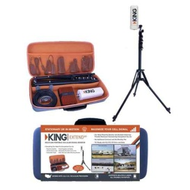 Buy King Controls KX3000 Extend Go Portable Cell Booster - Marine