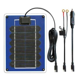 Buy Samlex America SC-05 5W Battery Maintainer Portable SunCharger -