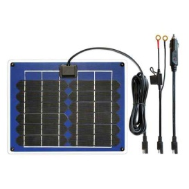 Buy Samlex America SC-10 10W Battery Maintainer Portable SunCharger -