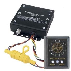 Buy ACR Electronics 9283.3 Universal Remote Control Kit - Marine Lighting