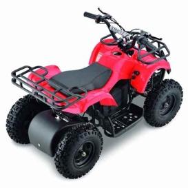 Buy Zunix ATV103 Atv 800W 36V Brushless Red - Other Activities Online RV