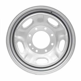 Buy RT X47170 Steel Wheel 17X7.5 8X170 Et40 Cb125.1 Grey - Wheels