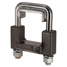 Buy Trimax THC200 Anti-Rattle Clamp 2'' - Hitch Locks Online RV Part Shop
