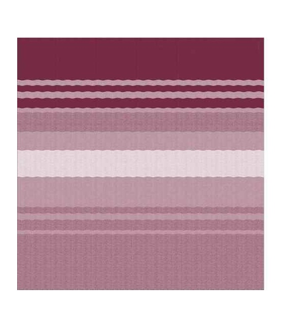 """Buy By Carefree CampOut Bag Awning 8'5"""" Bordeaux Stripe - Patio Awnings"""