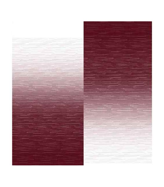 Buy Replacement Fabric Universal 20' Burgundy Fade Carefree 80206A00 -