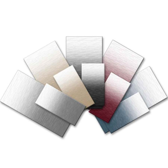 Replacement Fabric Universal 17' Silver Fade