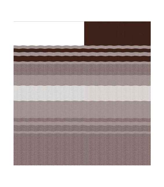 Buy By Carefree Replacement Fabric Universal 14' Sierra Brown/White -