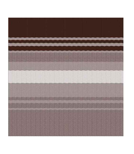 Buy Replacement Fabric Universal 19' Sierra Brown Carefree 80198A00 -