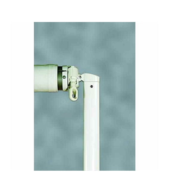 Buy Carefree 971501WHT Pioneer Manual Awning Arms Polar White Universal -