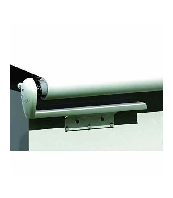 """Buy Carefree LH1616242 Slideout Cover Awning 165"""" Black - Slideout Awnings"""