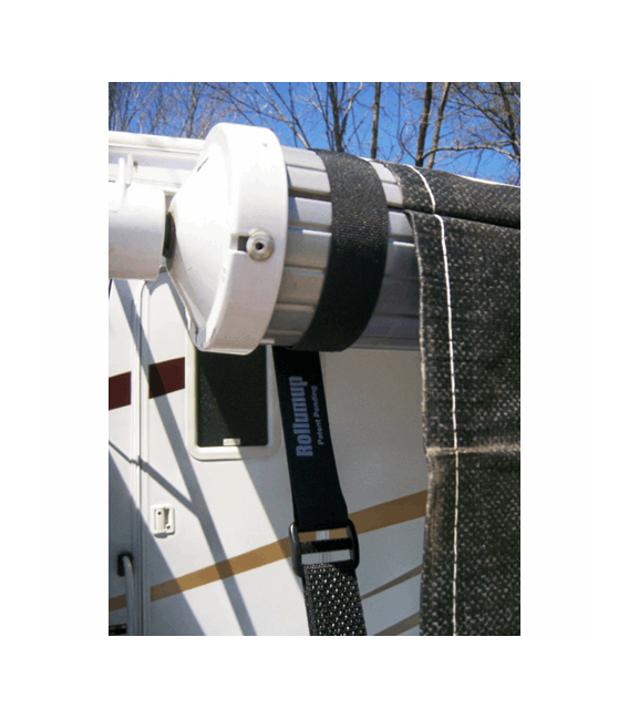 Buy Awning Tie Downs RTD-01Black U-Camp Products RTD01BLK - Awning
