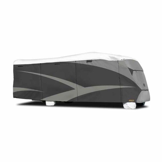 Wind Tyvek Class A Motorhome Cover 25'-28'