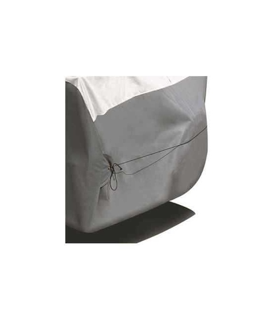 """Buy Adco Products 34827 Wind Tyvek Class A Motorhome Cover 37'1""""-40' - RV"""