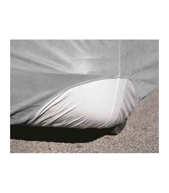 """Buy Adco Products 34873 Wind Tyvek Toy Hauler Cover 24'1""""-28' - RV Covers"""
