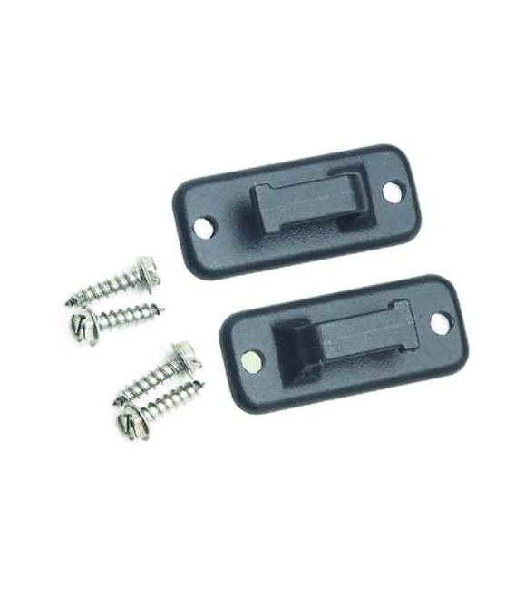 Buy Pull Strap Catch Black Carefree 901044 - Awning Accessories Online RV