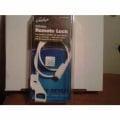 Awning Remote Lock Replacement Kit White