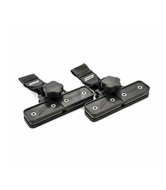 Buy Awning De-Flapper Max 2 Pack Camco 42251 - Awning Accessories