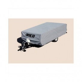 """Buy Adco Products 12253 Aquashed Hi-Lo Trailer Cover 22'7"""" To 26' - RV"""