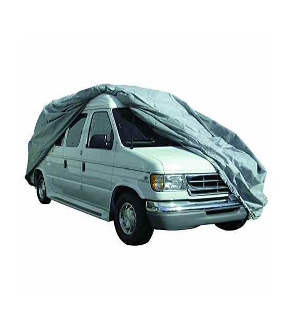 Buy Adco Products 12220 Aquashed Class B Van Cover Medium - RV Covers