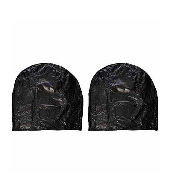 Buy Ultra Tyre Gard Black Size Os Adco Products 3976 - RV Tire Covers