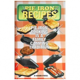 Buy Rome Industries 2000 Pie Iron Recipes - Games Toys & Books Online|RV