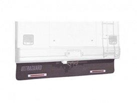 """Buy Smart Solutions 00094 Mounting Angle Bar 94"""" for Ultra Guard - Mud"""