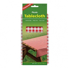 Buy Coghlans 9211 Tablecloth Vinyl - Camping and Lifestyle Online|RV Part