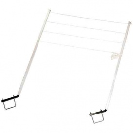Buy Bumper Mounted Clothesline Stromberg-Carlson CL100 - Laundry and Bath