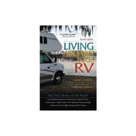 Buy McGraw-Hill 0071784733 Living Aboard Your RV 4th Edition - Games Toys
