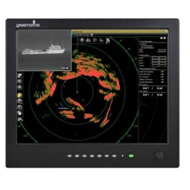 Buy Green Marine Monitors AWM-1510 AWM Series II IP65 Sunlight Readable