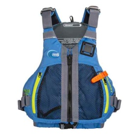 Buy MTI Life Jackets MV716D-S/M-851 Trident Life Jacket - Keg Blue -