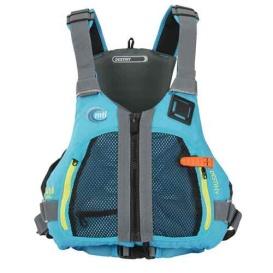 Buy MTI Life Jackets MV705G-S/M-848 Destiny Women's Life Jacket - Tropical