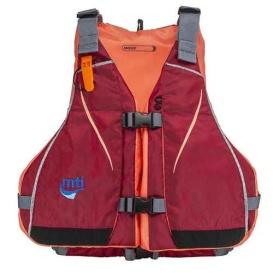 Buy MTI Life Jackets MV807M-M/L-857 Moxie Women's Life Jacket -