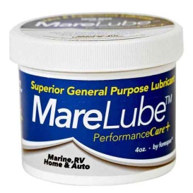 Buy Forespar Performance Products 770050 MareLube Valve General Purpose